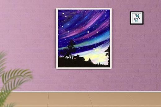 Picture of Finished Artworks